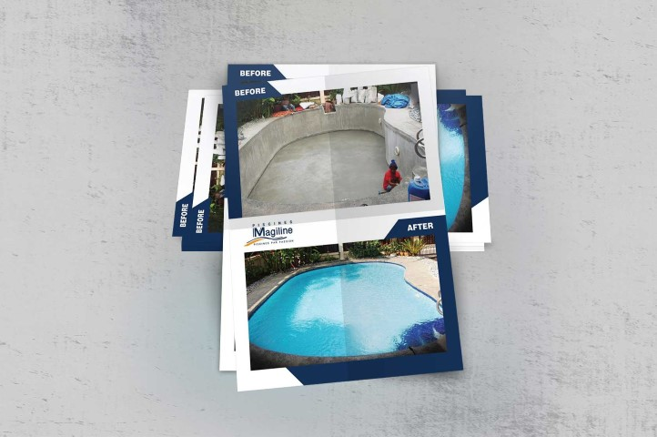 magiline swimming pool