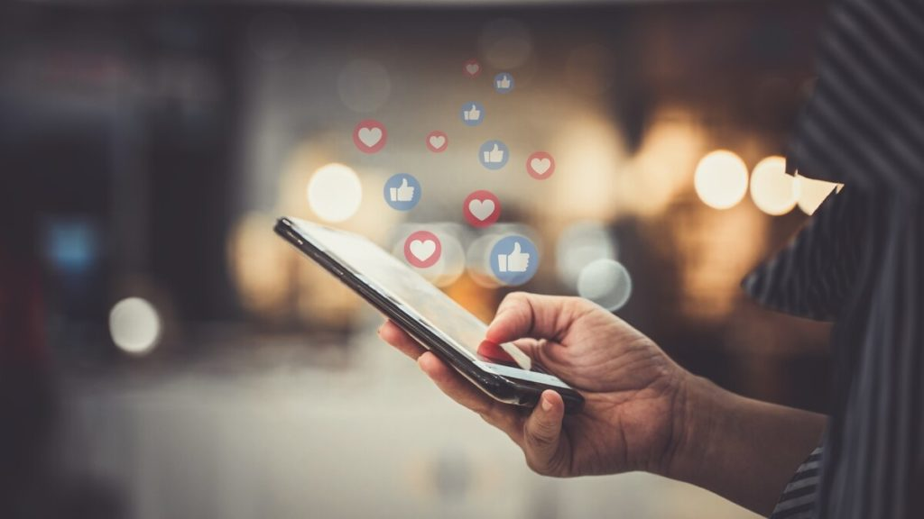 Digital marketing Strategy advertising