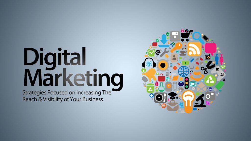 Digital Marketing in Cambodia